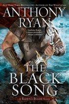 Boek cover The Black Song van Anthony Ryan (Paperback)