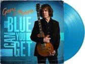 How Blue Can You Get (Light Blue Vinyl)
