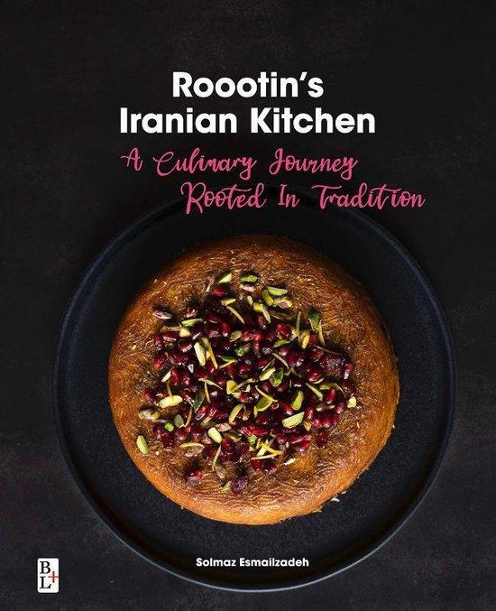 Roootin's Iranian Kitchen