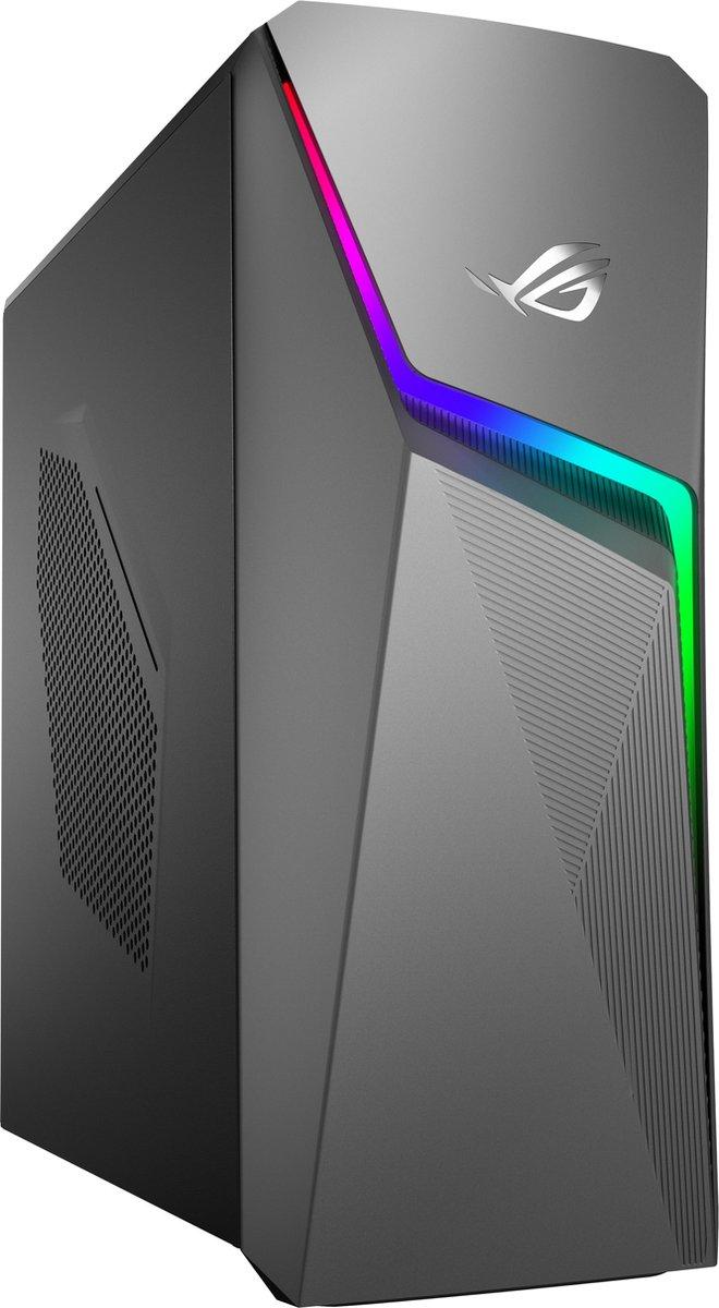 ASUS GL10DH Game PC - AMD Ryzen 5 - 16GB - 512GB SSD -  GTX 1650