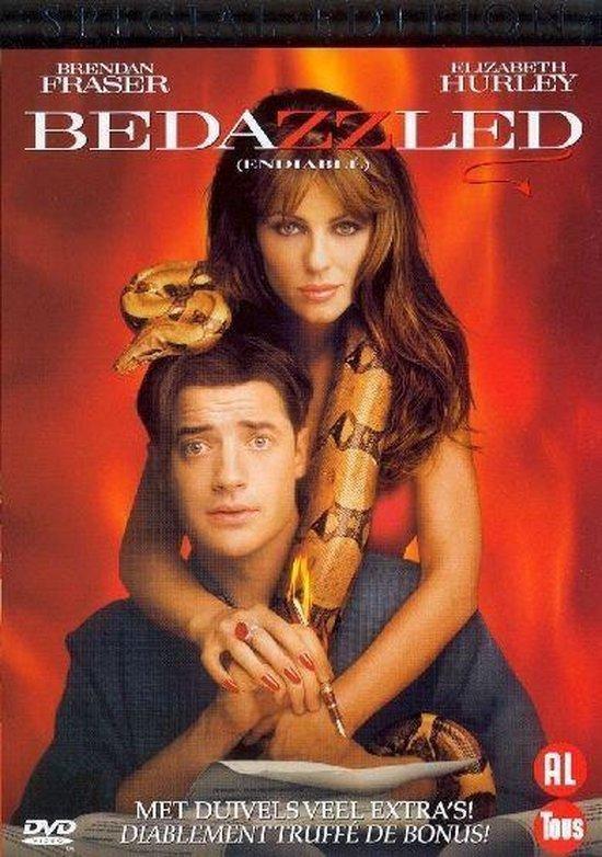 Cover van de film 'Bedazzled'