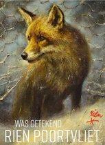 Rien Poortvliet - Was getekend