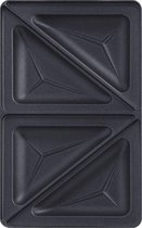 Tefal Snack Collection XA8002 - Sandwichplaten