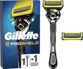 Gillette ProShield Scheersysteem Voor Mannen + 1 Navulmesje