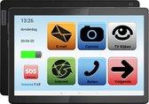 Senioren Tablet 32GB Wifi/4G (De officiële SeniorenTab op basis van Lenovo Tablet)