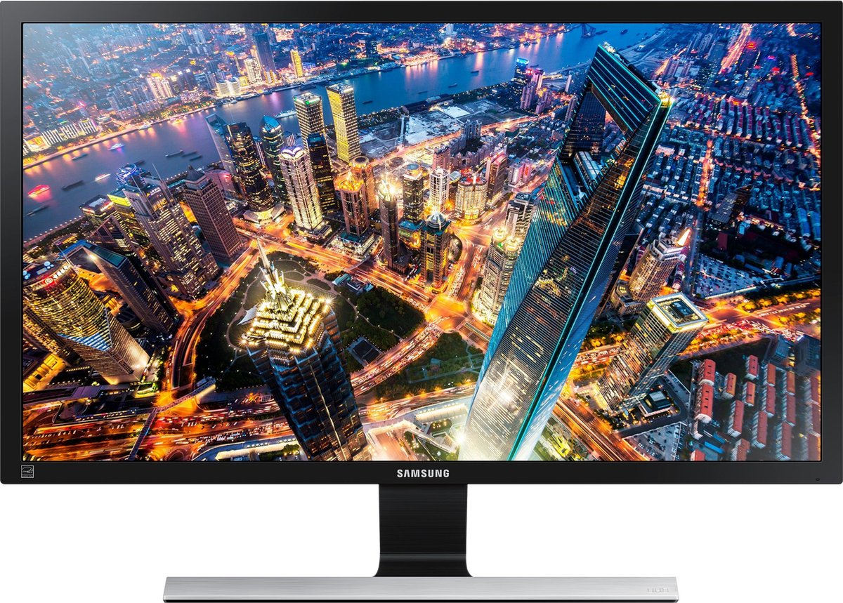 Samsung 4K Monitor 28 inch UE590