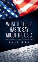 What The Bible Has To Say About The USA