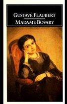 Omslag Madame Bovary Illustree