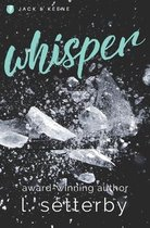 Whisper: Grenton PD Book Two