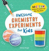 Awesome Chemistry Experiments for Kids