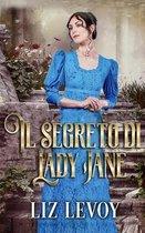 Il segreto di Lady Jane