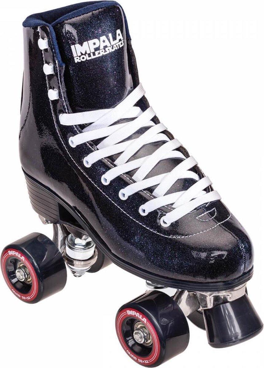 Impala Rollerskates shaka diverse > rollerskates Quad Skate - Midnight 41