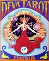 Afbeelding van het spelletje Deva Tarot Deck