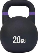 Tunturi Profesionele Kettlebell - 20kg