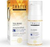 Naturel Cosmetics TSUBAKI NACHTCREME 50 ML