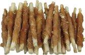 Kauwstaafjes met kip 30 stuks Kauwsnack - Hondenbot - Hondensnack
