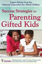 Success Strategies for Parenting Gifted Kids