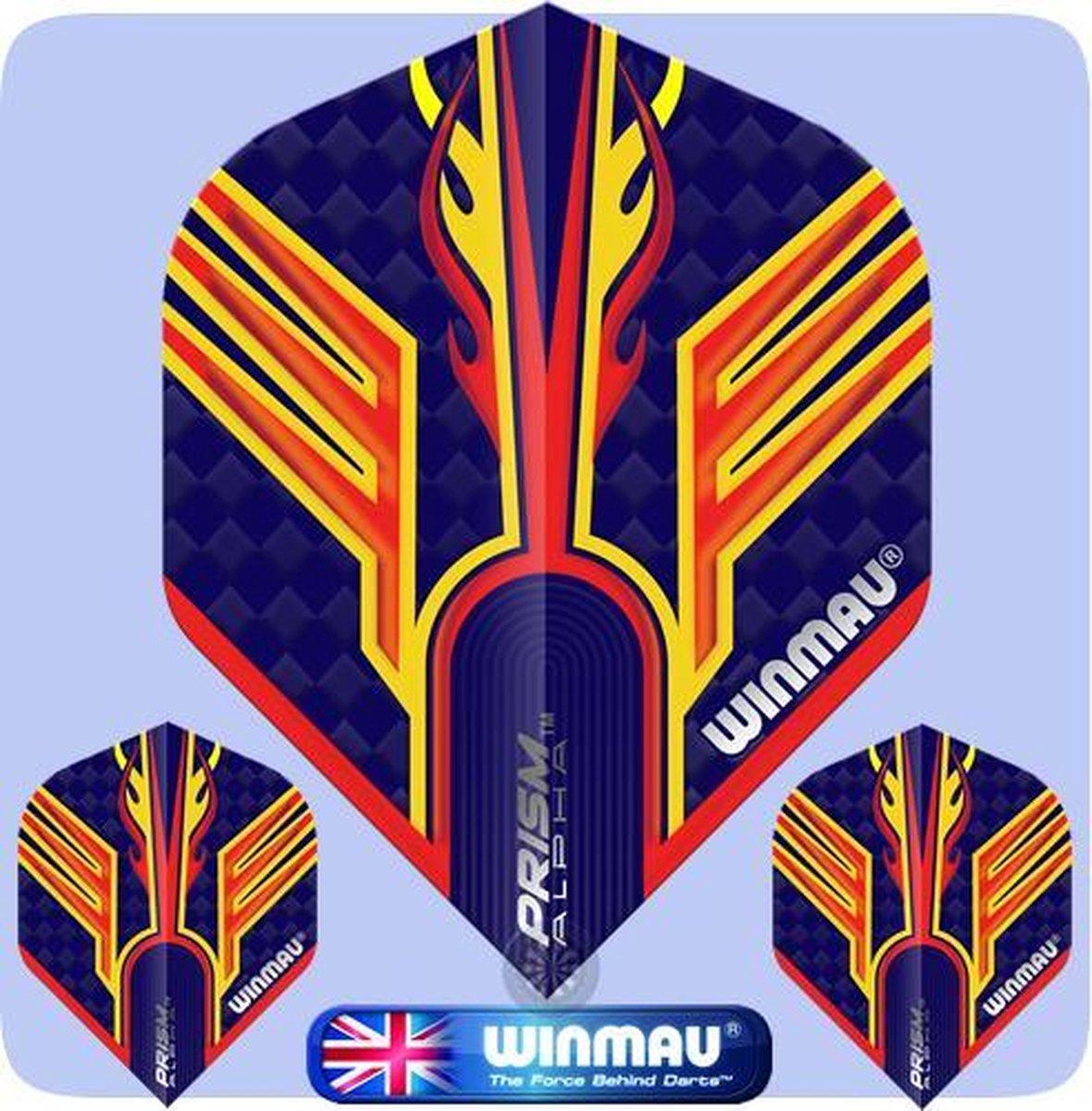 Winmau Prism Alpha 6915.141