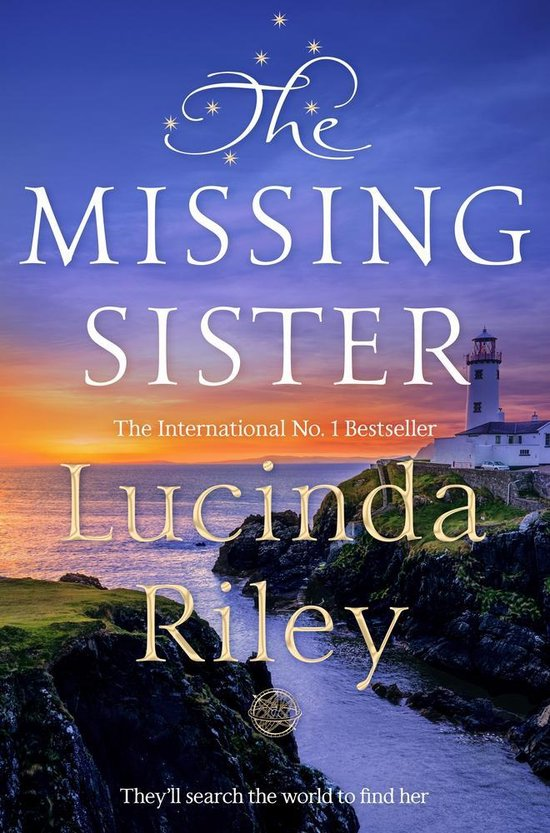 Omslag van The Missing Sister