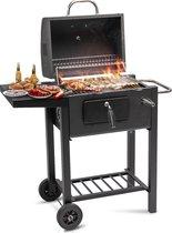 MaxxGarden Barbecue - Smoker Houtskool - 98cm