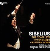 Sibelius: The Complete Symphonies (6CD)