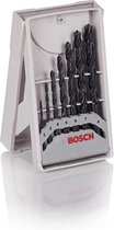 Bosch 2609160158 7 delige HSS boren set