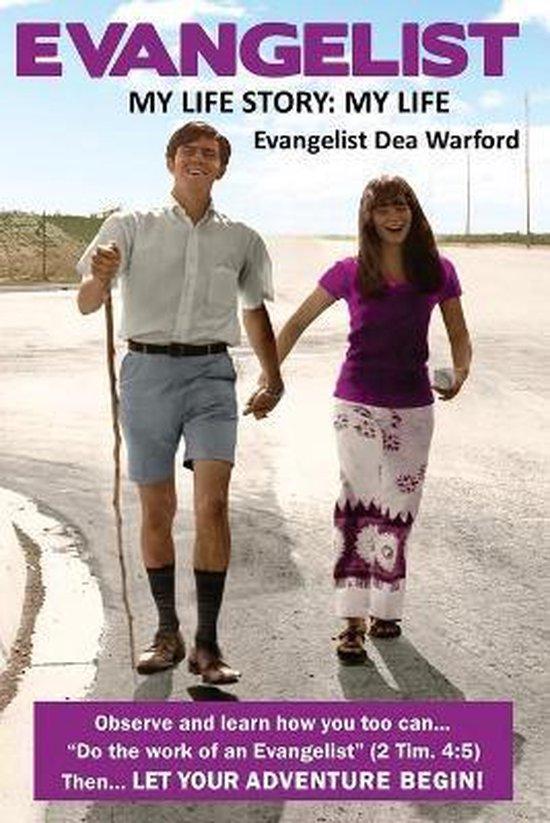 Boek cover Evangelist: My Life Story van Dea Warford