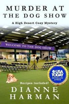 Murder at the Dog Show