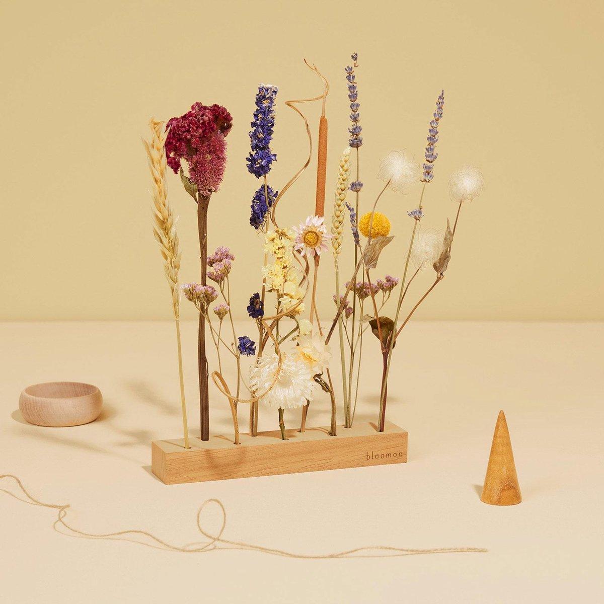 bloomon   Flowergram   Floral Picnic   Unieke brievenbus droogbloemen