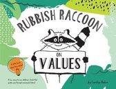Rubbish Raccoon