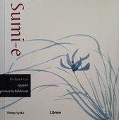 Sumi E Japans Penseelschilderkit