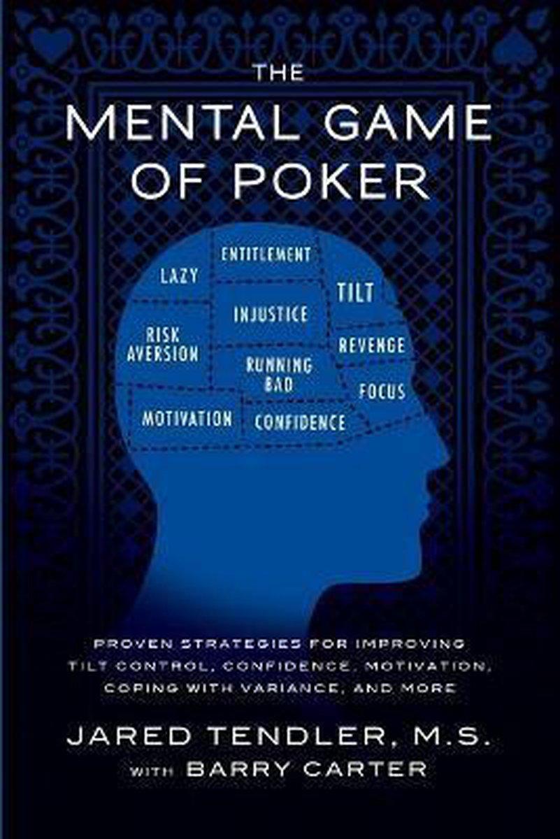 Mental Game of Poker - Jared Tendler