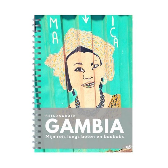 Reisdagboek Gambia