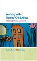 Omslag Working with Denied Child Abuse