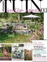 vtwonen magazine - special tuin 3 -2021 - buiten wonen