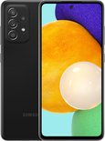 Samsung Galaxy A52 5G - 128GB - Awesome Black