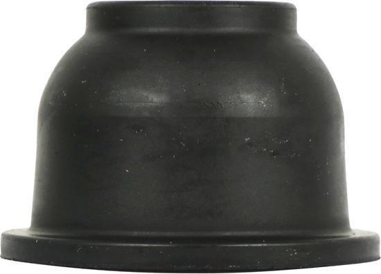 Womi W639 Fuseekogelhoes 25x48,5x45mm G25