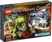 LEGO City Advent Kalender