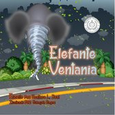 Elefante Ventania (Portuguese Edition)