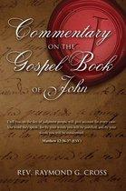 Commentary on The Gospel Book of John