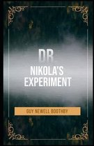 Dr. Nikola's Experiment Illustrated
