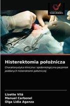 Histerektomia polożnicza