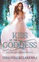 Kiss of the Goddess