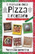 Il manuale della pizza - il ricettario