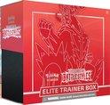 Pokémon Sword & Shield Battle Styles Elite Trainer Box - Single Strike Urshifu -  Pokémon Kaarten