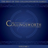 Collingsworth Family The - The Best Of The Collingsworth