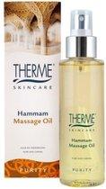 Therme Hammam massageolie - 125 ml - Massageolie