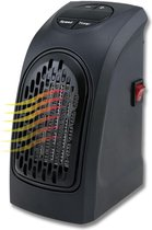 EasyMaxx Eco Heater Miniverwarmer wit Verwarming - Kachel - Heater