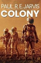 Colony (US Version): Life on Mars
