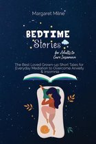Bedtime Stories for Adults to Cure Insomnia